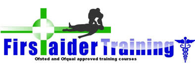 Firstaider Training | Ofsted and Ofqual approved first aid training North Yorkshire